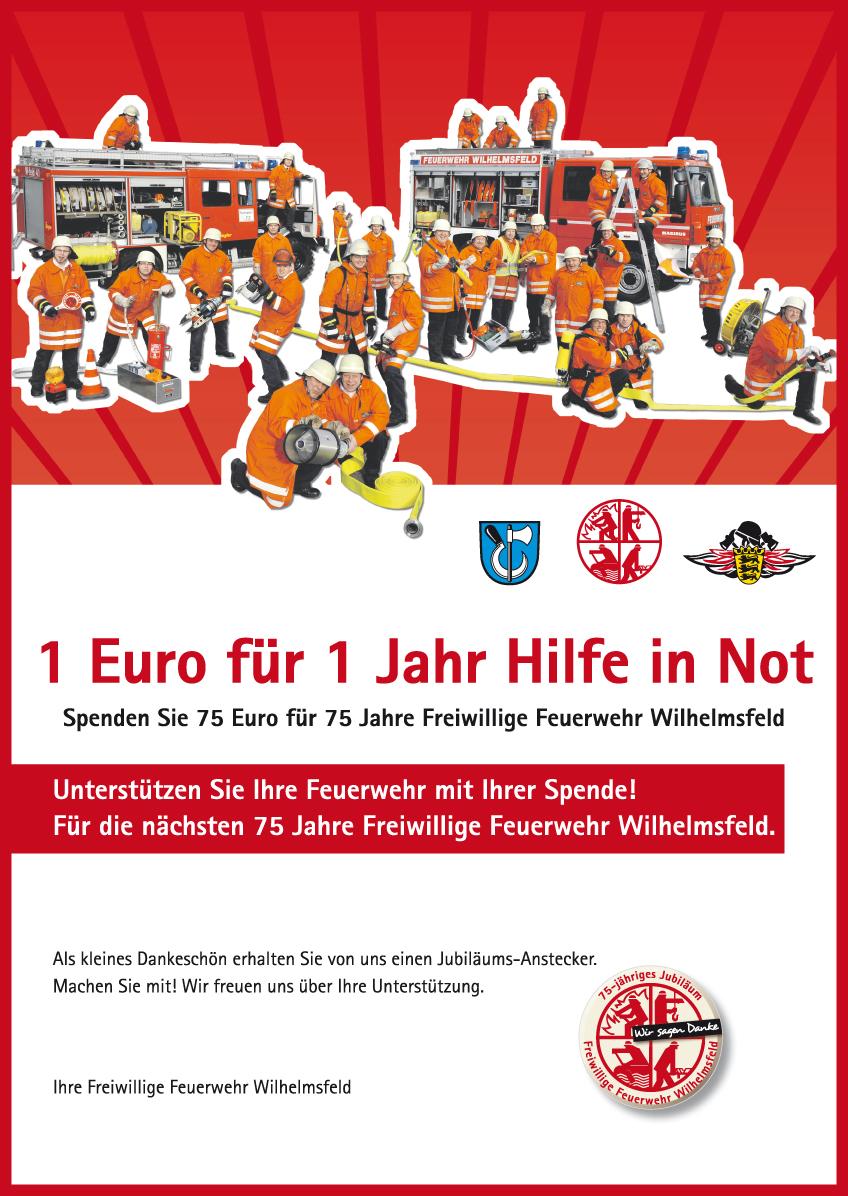 1 euro job feuerwehr: